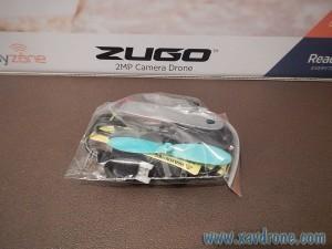 accessoires Zugo