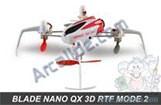 Blade Nano QX 3D
