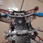 kit RKH pour Nano QX FPV