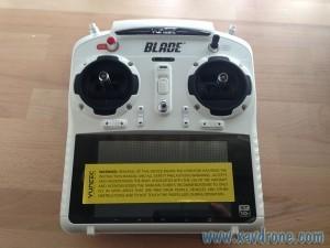 radiocommande ST10+