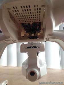 caméra CGO2+
