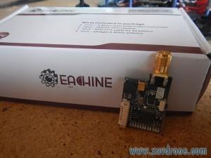 TX Eachine 200 FPV