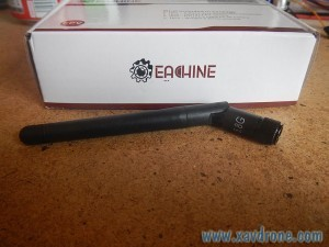 antenne Eachine 200 FPV
