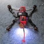 Kil-Six drone FPV Racer