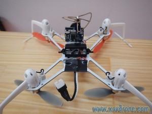 Blade Nano QX 3D FPV