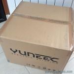 carton Yuneec Typhoon Q500 4K