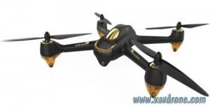 Hubsan X4 FPV H501S