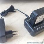 Chargeur batterie LiPo Inductrix 200 FPV