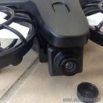 caméra Inductrix 200 FPV
