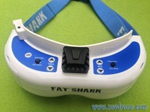 fat shark dominator v3