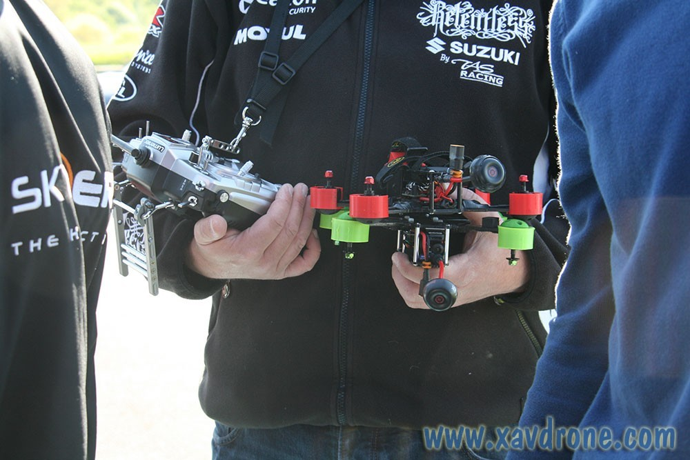 inscription course fpv