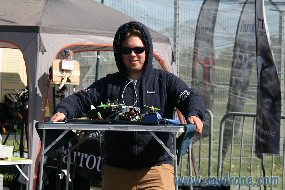 pablo drone