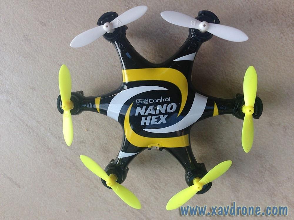 Nano HEX