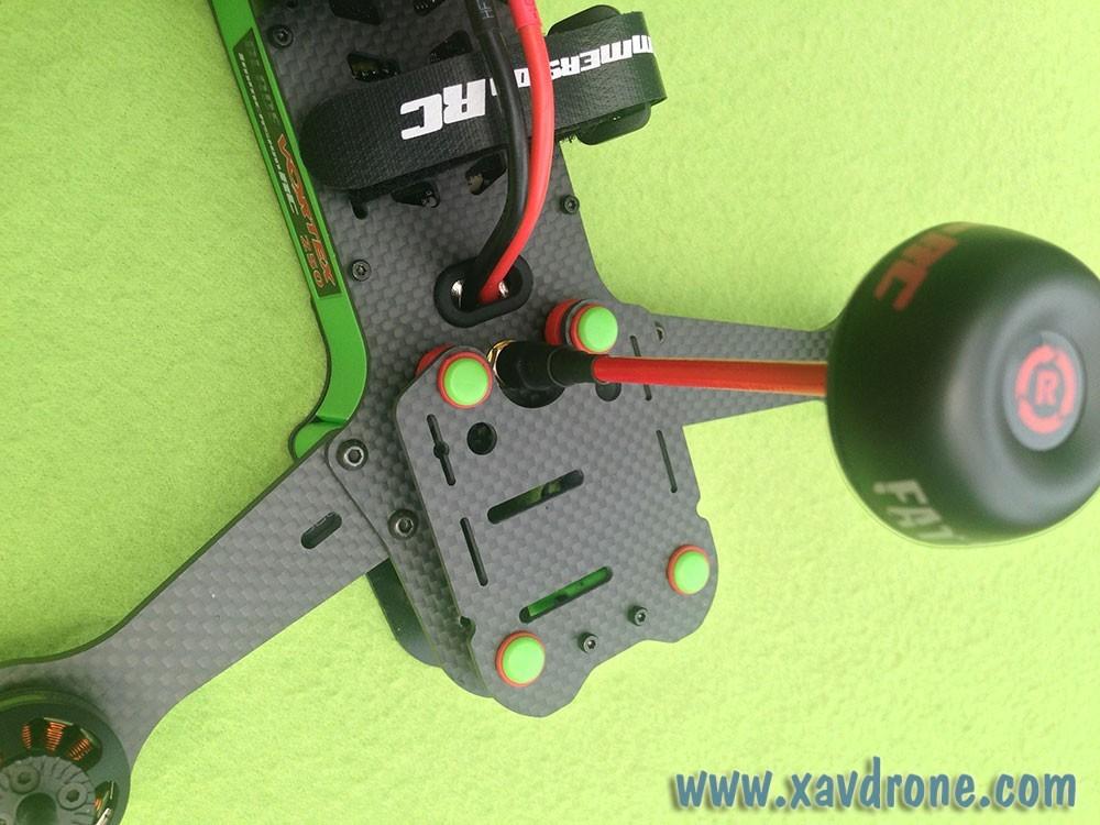 Blade Vortex 250 pro