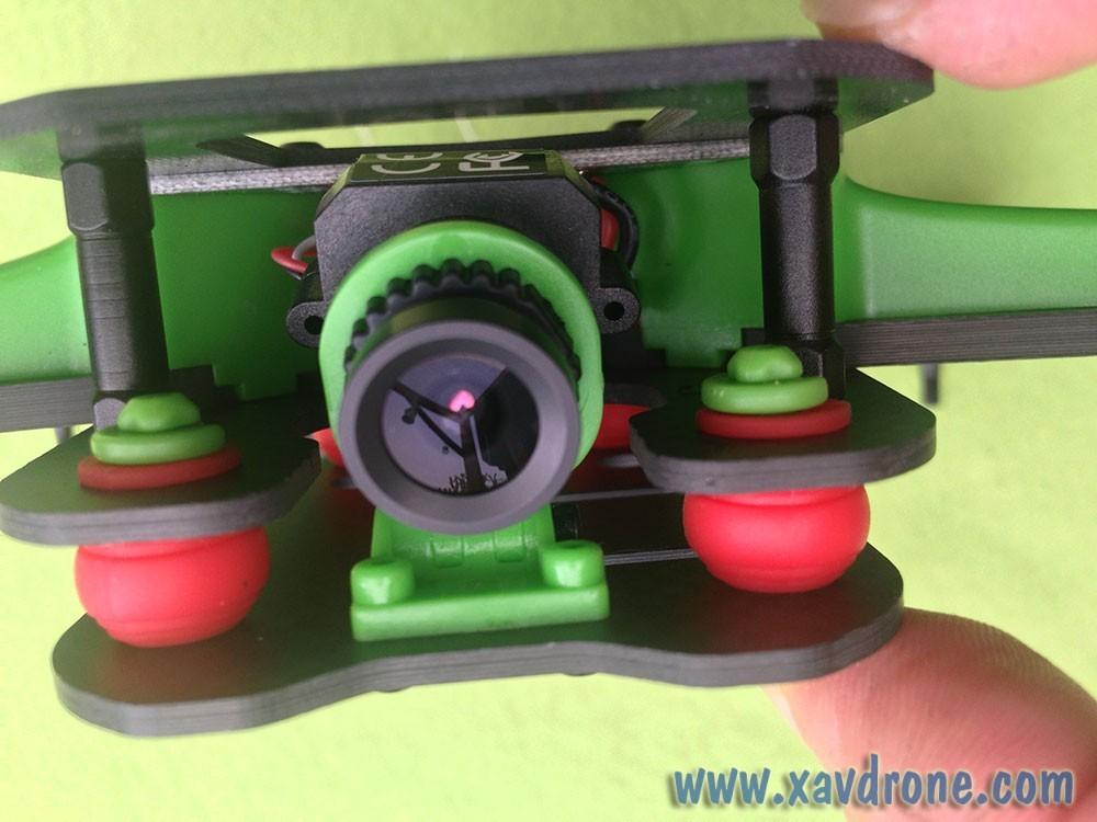 caméra Blade Vortex 250 pro