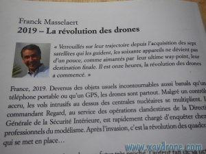 2019 La révolution des drones