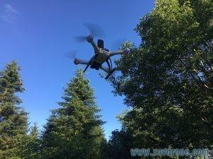 theta S drone