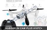 Hubsan X4 cam Plus