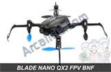Blade Nano QX2 RTF