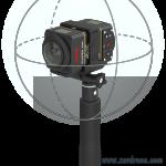 caméra kodak 360