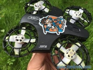 inductrix 200 fpv