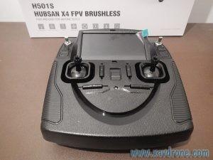 radio hubsan H501S