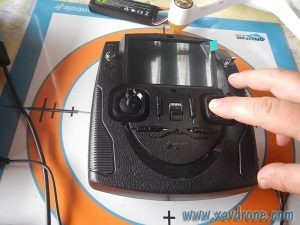 mode RX Upgrade h501S