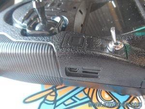 prise USB h501S