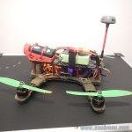 drone qa 250