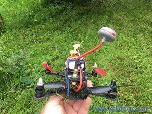 drone AC/DC 200