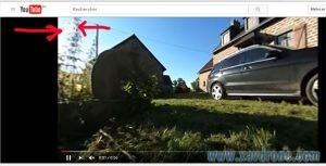 vidéo sphérique