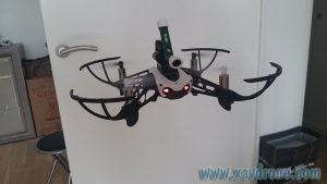 minidrone mambo