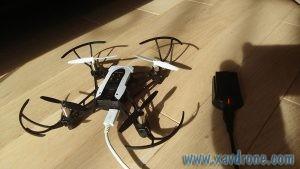 mambo minidrone