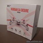 Hubsan X4 H502E