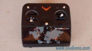 radio Zoopa Q Crosswave 290