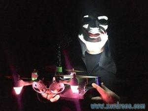 halloween drones
