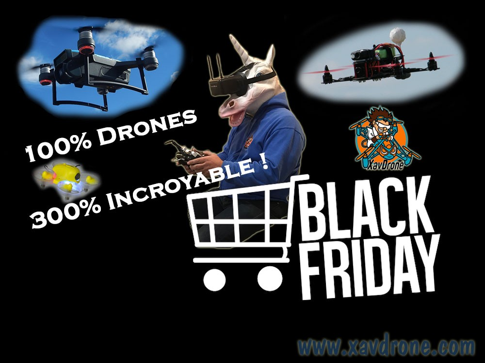 soldes archives drone test news et tuto drones et. Black Bedroom Furniture Sets. Home Design Ideas