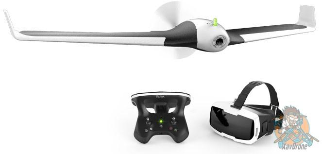 Disco et FPV ~ Drone, test, news et tuto drones et accessoires
