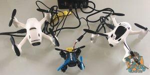 drones débutant