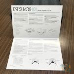 notice Fat Shark 101