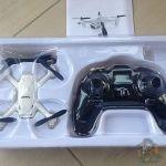 drone hubsan x4 cam