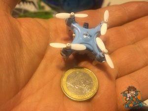 drone miniature