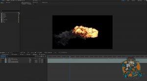 intro vidéo drone