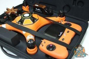 splash drone 3
