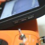 radiocommande splash drone 3