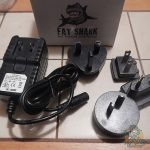 chargeur batterie fat shark