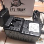 chargeur fat shark