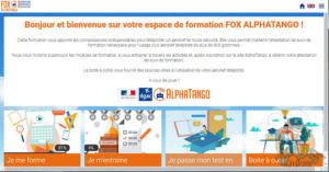 formation fox alphatango